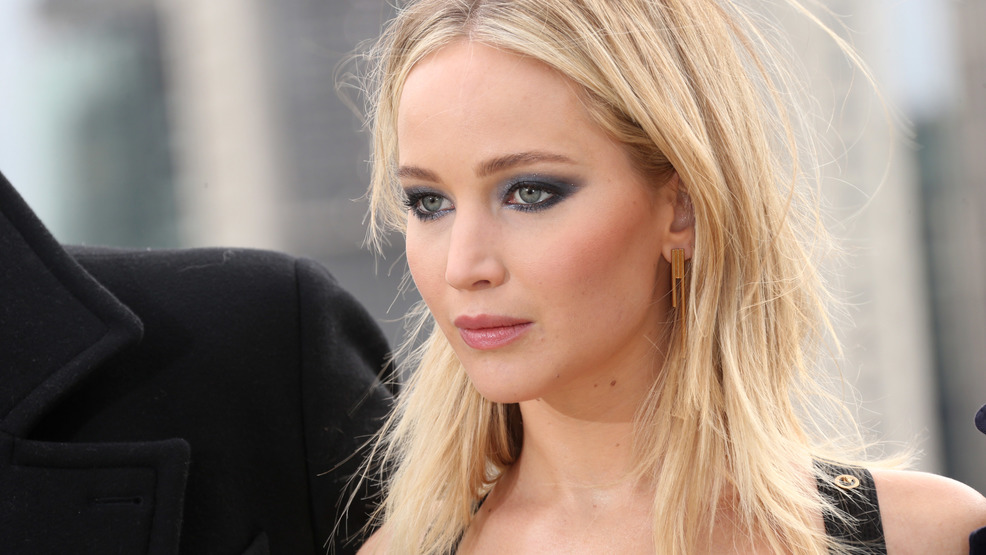 Jennifer Lawrence describes tactic used by producers as 'dehumanizing'