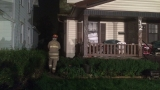 Explosion rocks elderly Dayton woman's home off its foundation