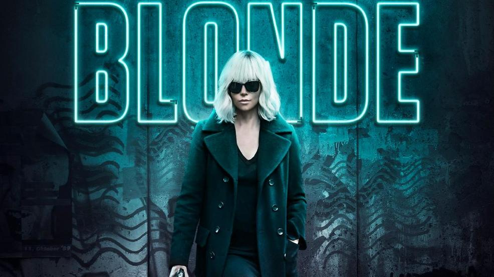 Free passes to a screening of Atomic Blonde