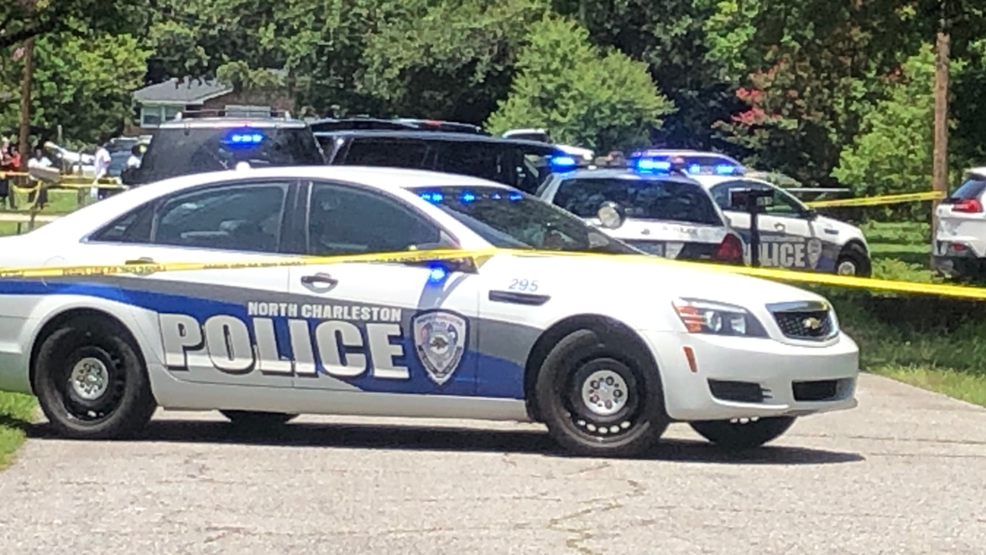 Police respond to report of assault, shooting in North Charleston