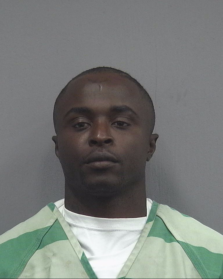 29-year-old Marlun Williams is charged with murder in the death of Verl Harmon.