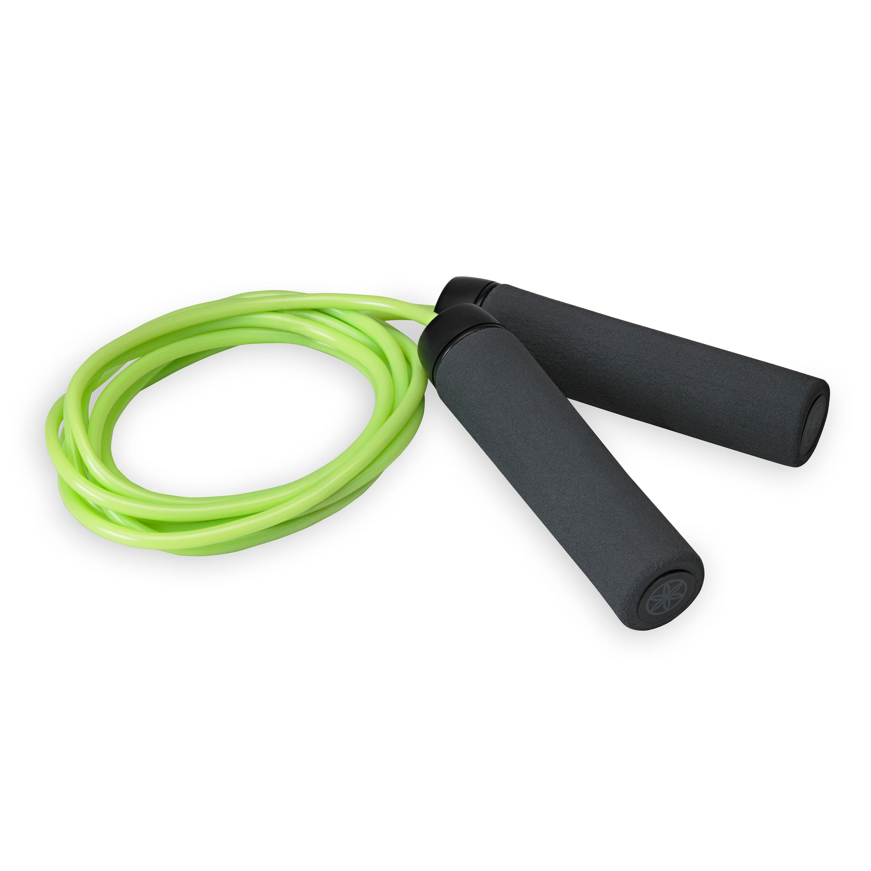 Gaiam Speed Rope // Price: $9.98 // (Image: Gaiam)<p></p>