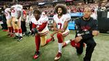 Colin Kaepernick reportedly filed grievance accusing NFL owners of collusion
