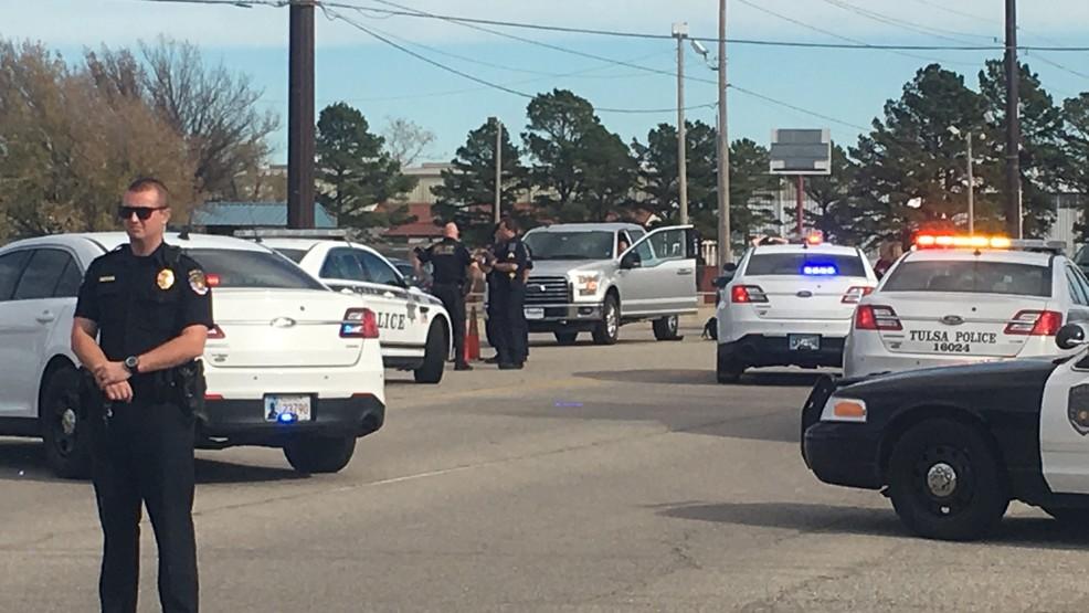 Three people shot, TPD investigating crime scenes in Tulsa