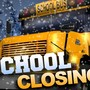 Several schools announce closures with storm looming