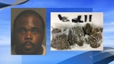 Marion man charged with drug trafficking following investigation by deputies, SLED