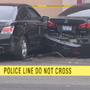 Mother, son collide with unoccupied vehicle in Federal Way parking lot