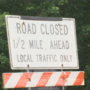 Route 160 construction expected to cause delays, impact local businesses