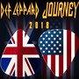 Journey, Def Leppard coming to Bridgestone Arena