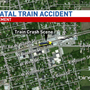 Name of teen killed by train in Bement released