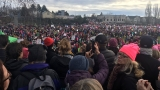 Watch Live: Thousands  Women's March in Seattle