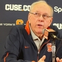 Syracuse: The best place on earth (just ask Jim Boeheim)