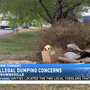 City of Brownsville to install cameras throughout city to deter illegal dumping