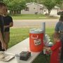 6-year-old raises money for uncle with terminal cancer