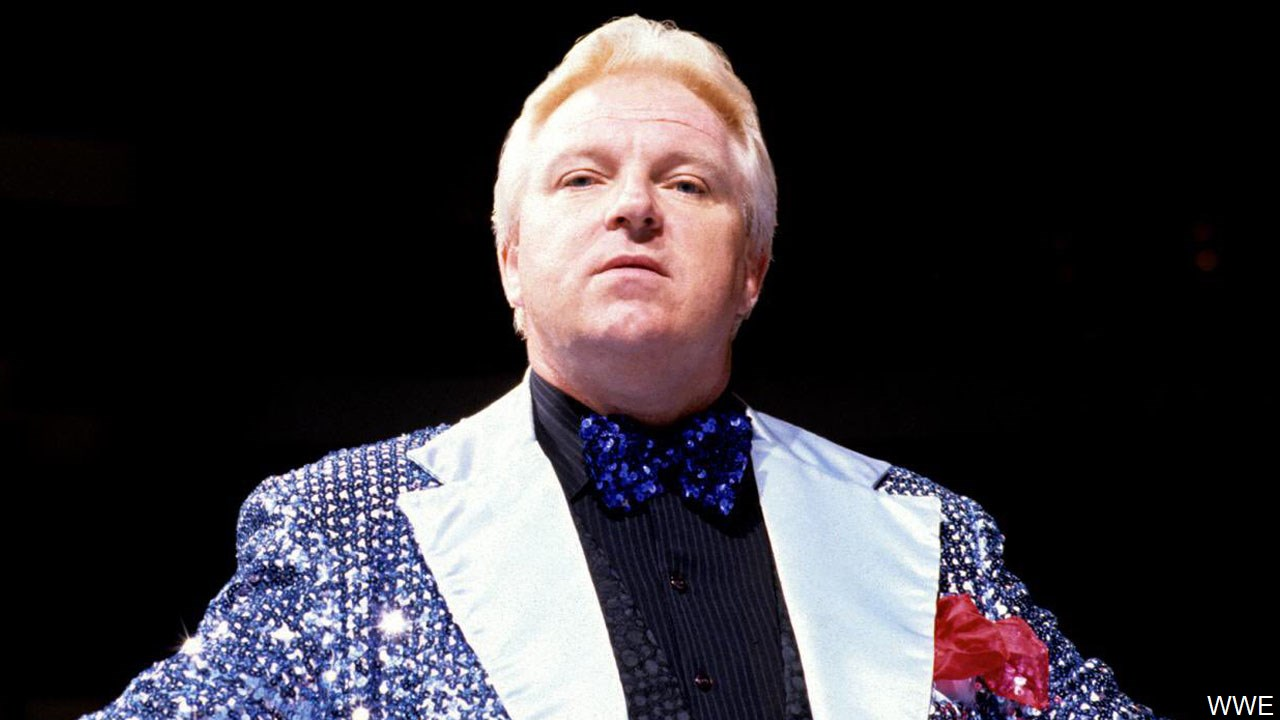 Professional wrestling manager Bobby &quot;The Brain&quot; Heenan died Sept. 17, 2017. He was 72. (WWE/MGN Online)<p></p>