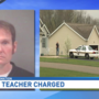 School officials could face charges after teacher accused of sexual assault