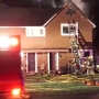 Fire forces 10 people from triplex in Forest Grove