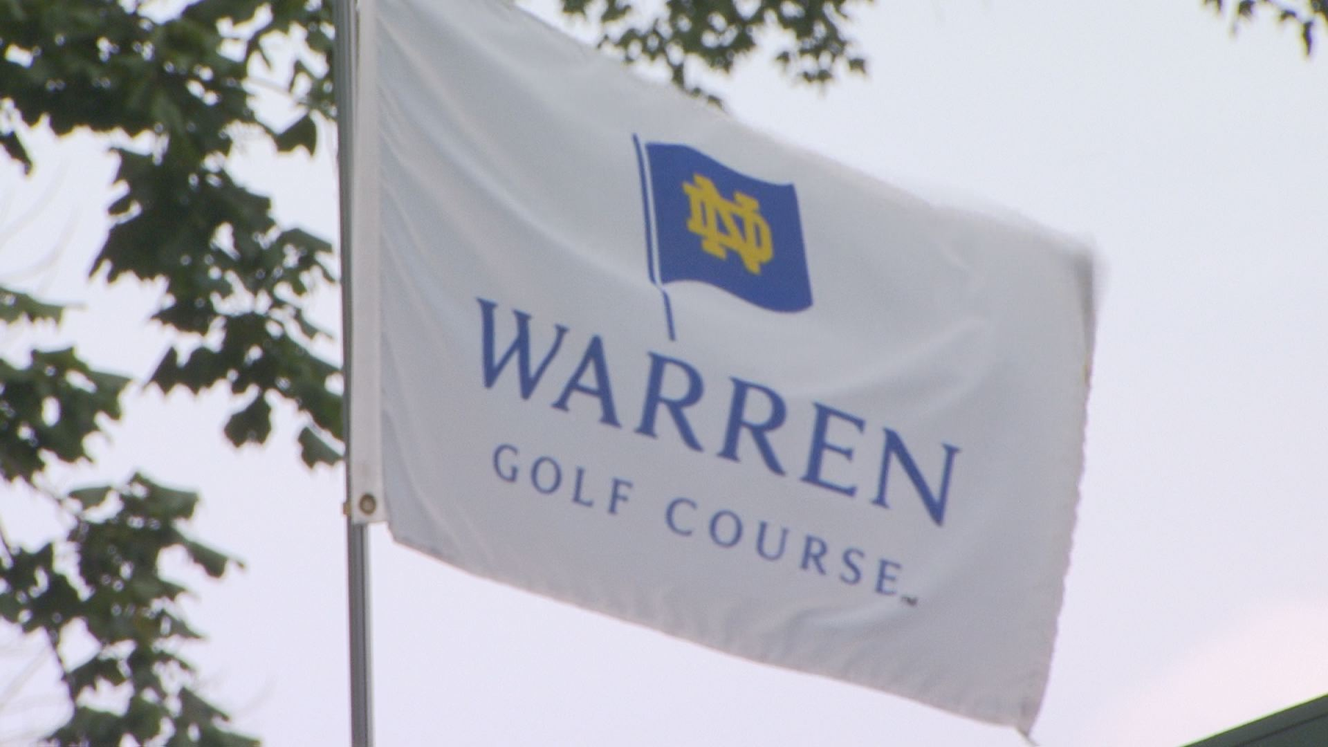 Warren Golf Course // WSBT 22 Photo