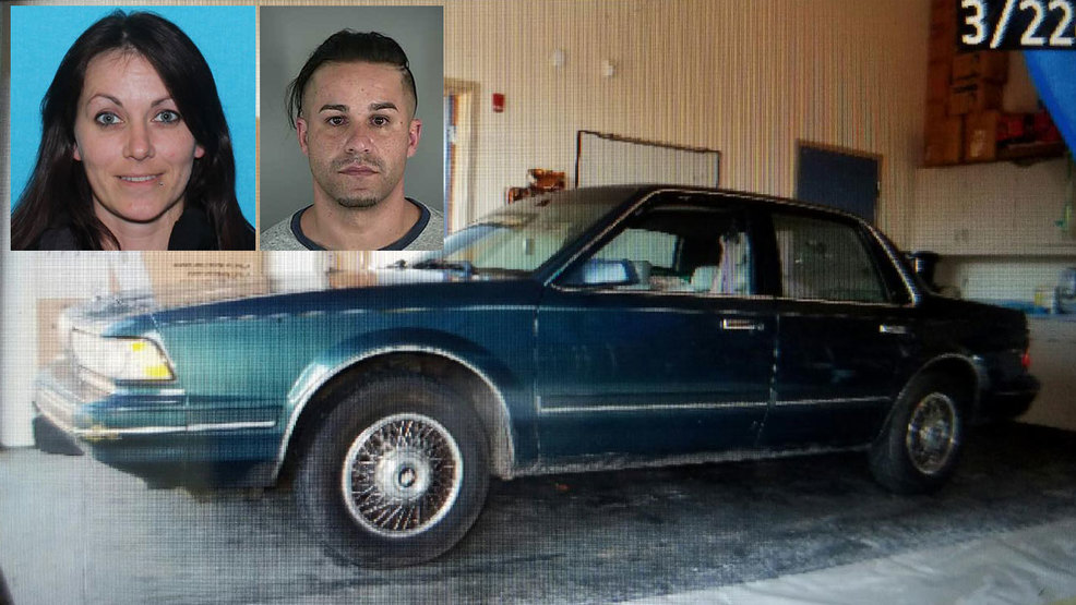 Anyone who saw Cheryl Hart, Jeremy Milutin or a blue 4-door 1994 Buick Century with Oregon plates 635 ADX is asked to call Detective Jed McGuire at (541) ...