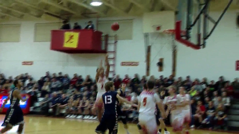 12.11.15 Video - Buckeye Local Vs Indian Creek  - Boys Basketball
