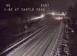 I-80 at Castle Peak{&amp;nbsp;}<p></p>