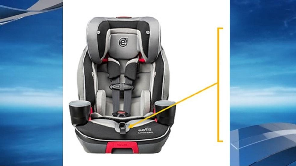 Evenflo 3 In 1 Car Seat Instructions
