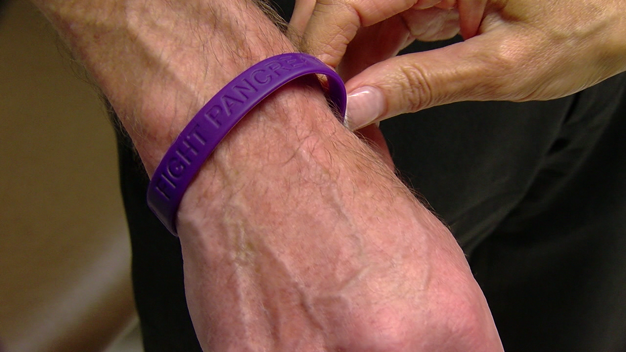 PanCan gives UC Cancer Institute $300,000 grant for research (WKRC)