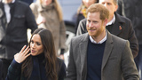 Prince Harry and Megan Markle anthrax threat being treated as 'racist hate crime'