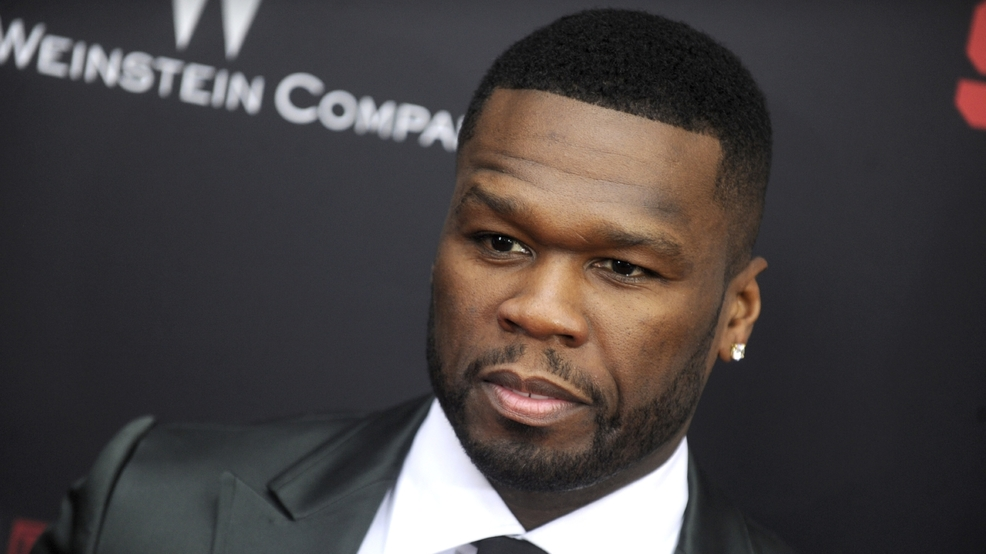 50 Cent Episodes Of Tv Show Power In Ratings Ploy