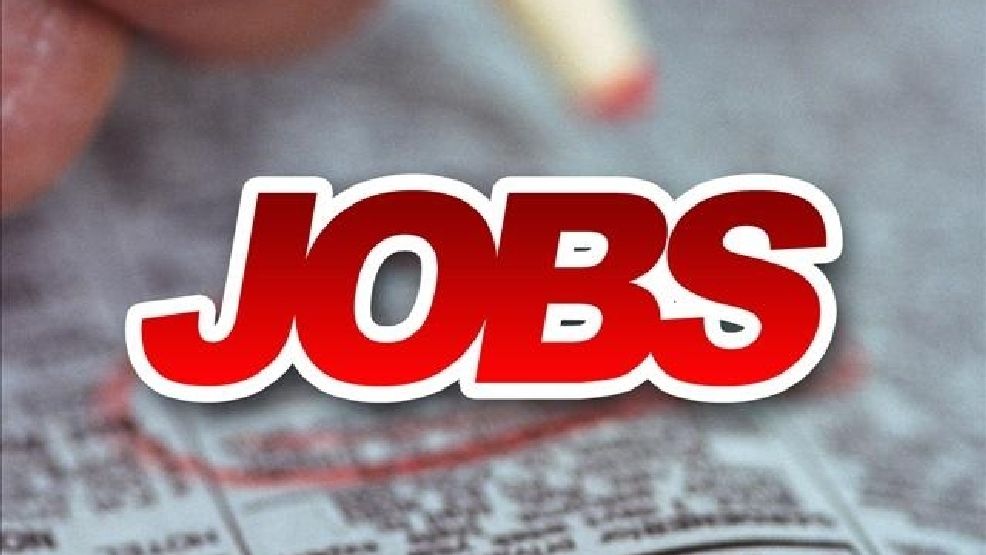 Job Opportunities Heading To Calhoun County And Sumter Wach