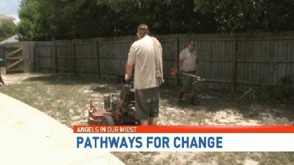 ANGELS IN OUR MIDST (Pathways for Change) | WEAR