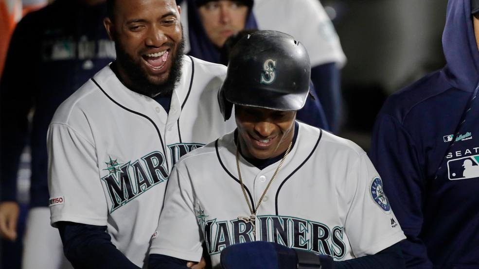 Seattle Mariners - cover