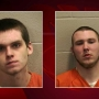 Teens charged in Oshkosh school threats