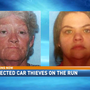 Two women take car on test drive, never return