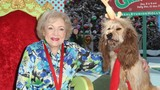 Betty White: Vodka and hot dogs are secret to long life