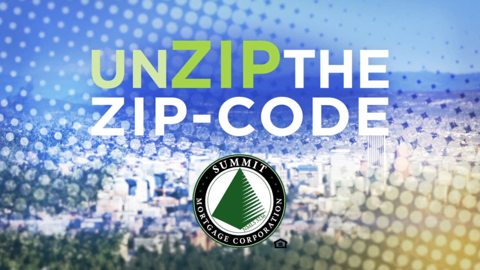 Unzip the Zip Code: 97202, 97206 & 97229