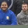 West pair sign on to play college football