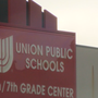 Mother claims cocaine was found at Union Middle School