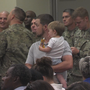 Ark. National Guard leaves for 9-month deployment on Memorial Day