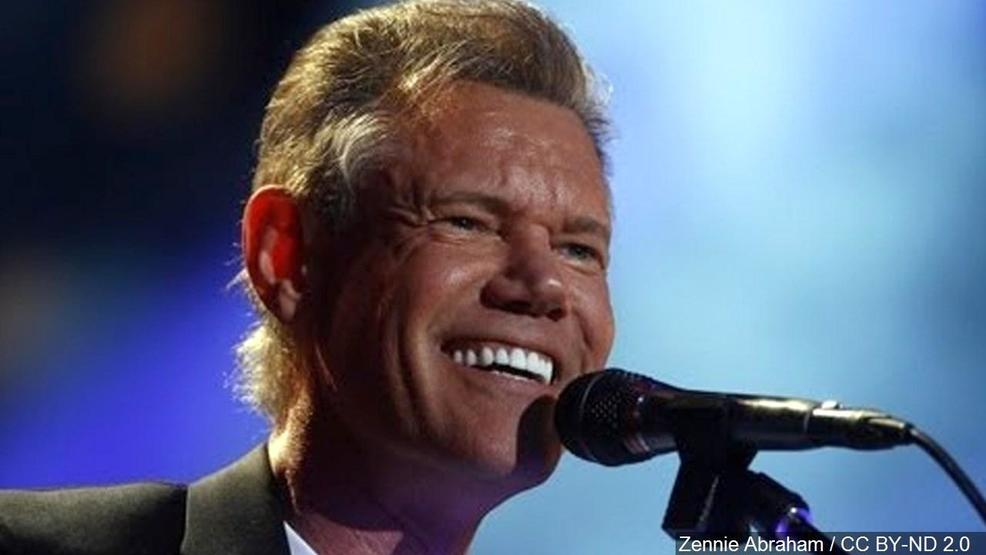 Randy Travis to receive American Society of Composers, Authors, and Publishers award