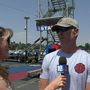 Jason Logsden Scott Safety Firefighter Combat Challenge
