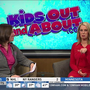 Kids Out & About explores February break activities