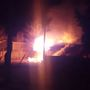 Goshen investigates a string of 3 fires in one night