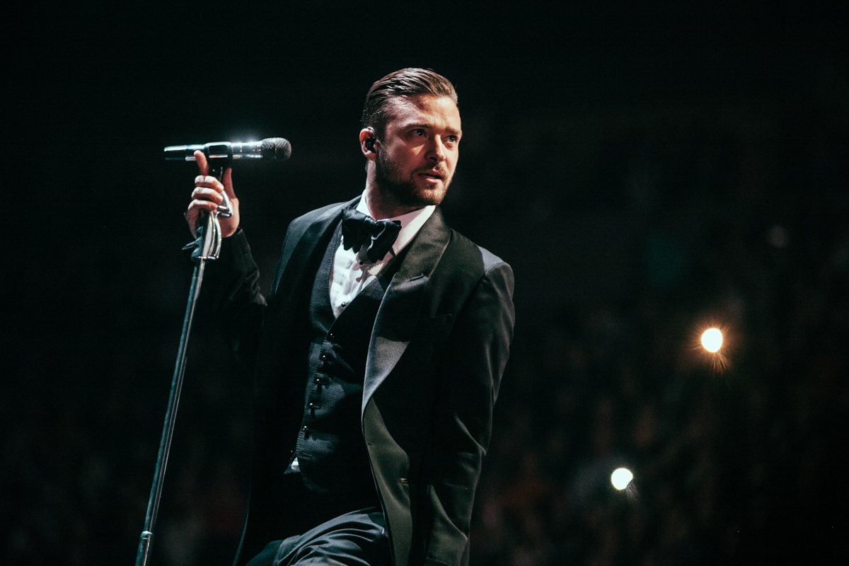 Justin Timberlake To Perform In San Antonio In January Woai