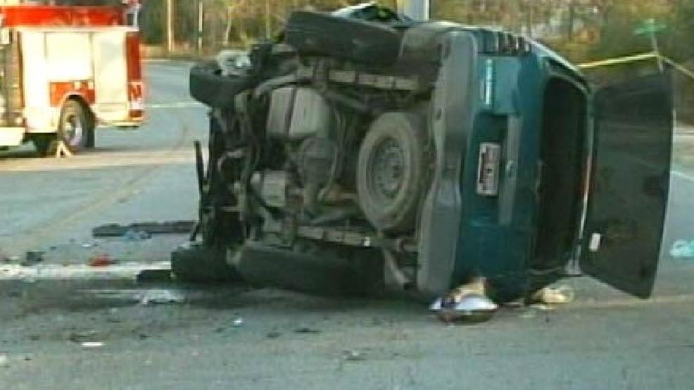 Fatal Folly Road Crash Victim Identified None Were Wearing