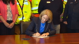 Seattle mayor signs $13 million law creating 500 shelter beds