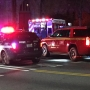 Woman struck by car, severely injured near Harborview