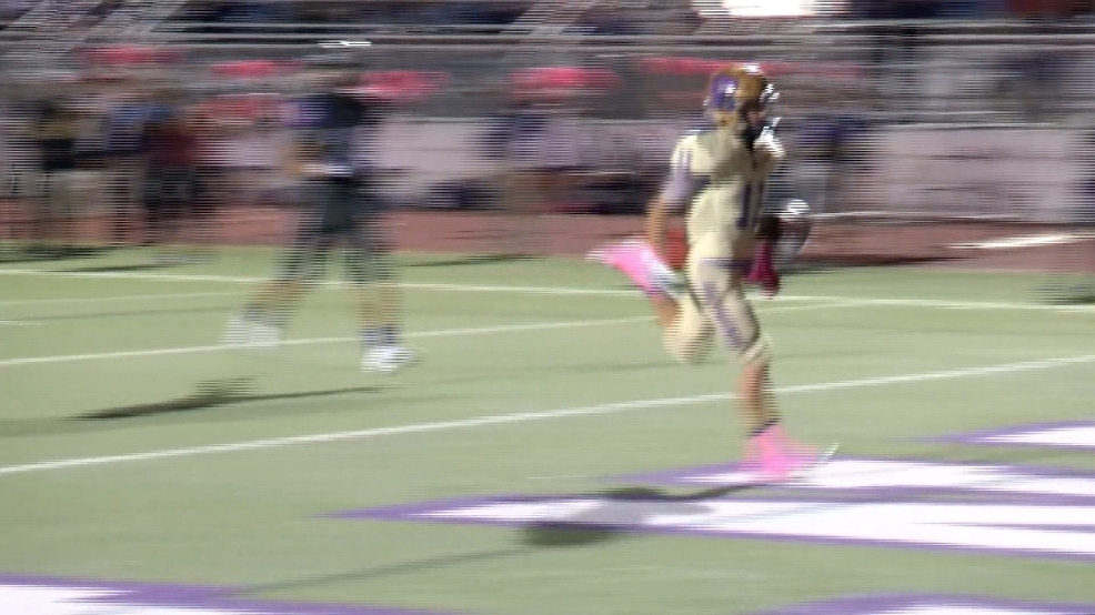 San Benito Remains Unbeaten After Late Win At Weslaco