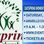 Dayspring Women's Conference scheduled for June 9th in Amarillo