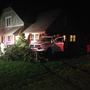 Road Rage leads to a car crashing into a Kennewick home